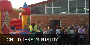 Knox Church Morrinsville - Childrens Ministry
