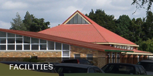 Knox Church Morrinsville - Church Facilities